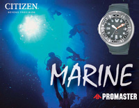 Citizen Marine