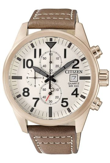 Часы CITIZEN AN3623-02A