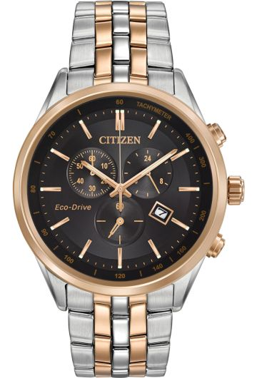 Часы CITIZEN AT2146-59E