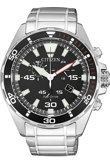 Часы CITIZEN AT2430-80E