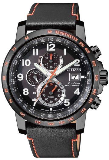 Часы CITIZEN AT8125-05E