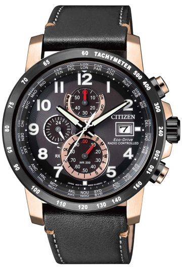 Часы CITIZEN AT8126-02E