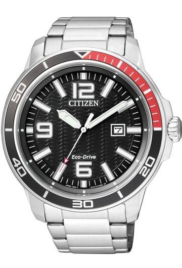 Часы CITIZEN AW1520-51E
