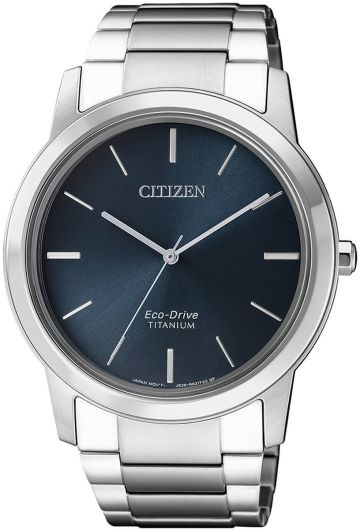 Часы CITIZEN AW2020-82L