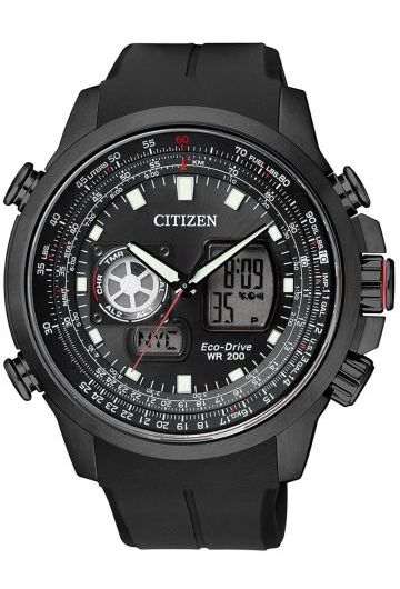 Часы CITIZEN JZ1065-05E