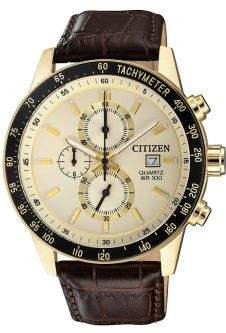 Часы CITIZEN AN3602-02A