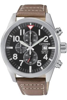 Часы CITIZEN AN3620-01H