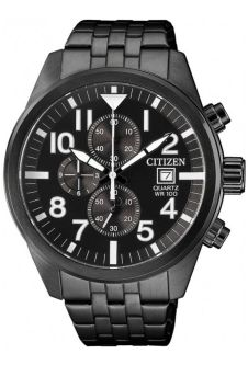 Часы CITIZEN AN3625-58E