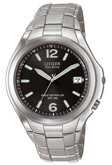 Часы CITIZEN AS2010-57E
