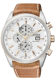Часы Citizen AT8017-08A