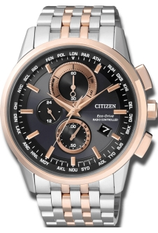 Часы CITIZEN AT8116-65E