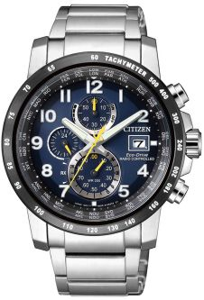 Часы CITIZEN AT8124-91L