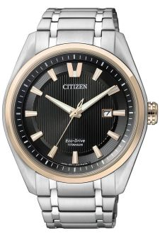 Часы Citizen AW1244-56E