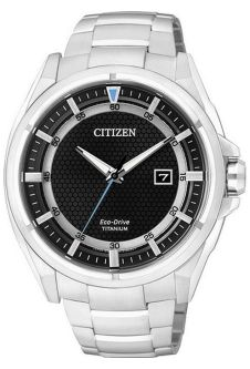 Часы CITIZEN AW1400-52E