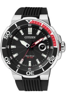 Часы CITIZEN AW1420-04E