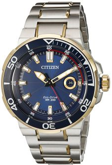 Часы CITIZEN AW1424-62L
