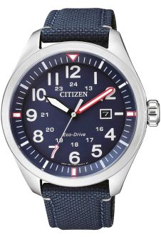 Часы CITIZEN AW5000-16L