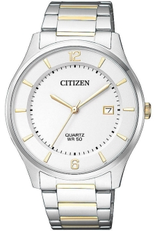 Часы CITIZEN BD0048-80A
