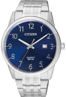 Часы CITIZEN BI5000-52L