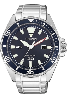 Часы CITIZEN BM7450-81L