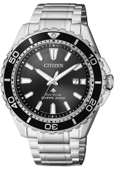 Часы CITIZEN BN0190-82E