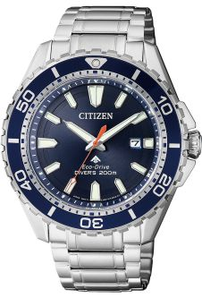 Часы CITIZEN BN0191-80L