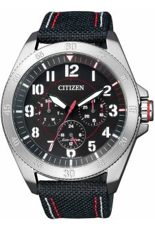 Часы Citizen BU2030-17E