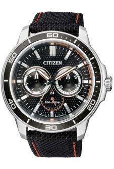 Часы Citizen BU2040-05E