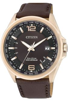 Часы CITIZEN CB0017-03W
