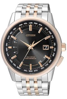 Часы CITIZEN CB0156-66E