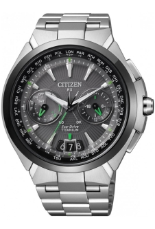 Часы CITIZEN CC1084-55E