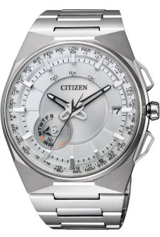 Часы CITIZEN CC2001-57A