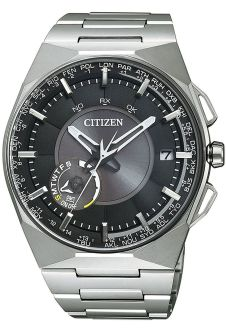 Часы CITIZEN CC2006-53E