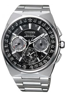 Часы CITIZEN CC9008-84E