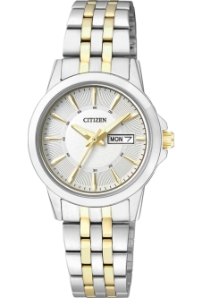 Часы CITIZEN EQ0608-55AE