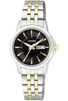 Часы CITIZEN EQ0608-55EE