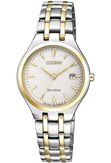 Часы CITIZEN EW2484-82B