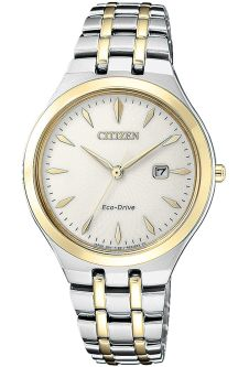 Часы CITIZEN EW2494-89B