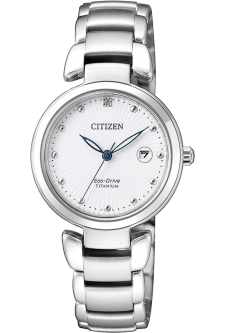 Часы CITIZEN EW2500-88A