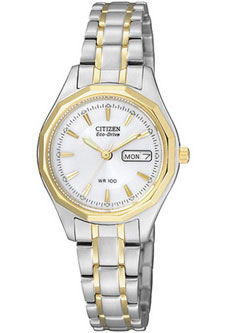 Часы Citizen EW3144-51AE