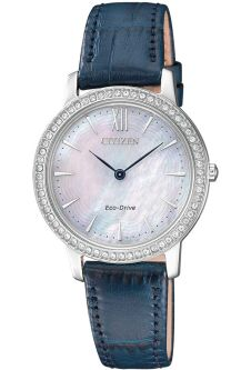 Часы CITIZEN EX1480-15D