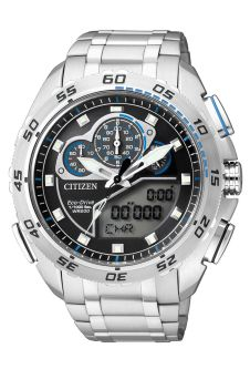 Часы Citizen JW0120-54E