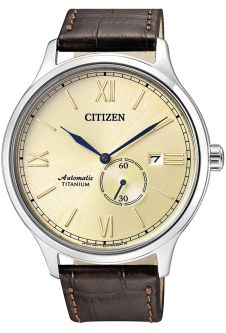 Часы CITIZEN NJ0090-13P