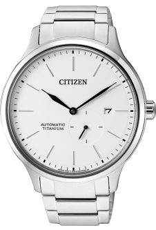 Часы CITIZEN NJ0090-81A