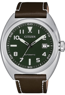 Часы CITIZEN NJ0100-38X